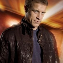 Mark Valley è Christopher Chance in Human Target