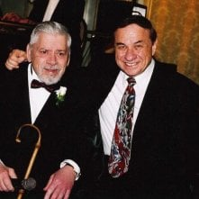 Robert B. Sherman e Richard M. Sherman in un'immagine del documentario The Boys: The Sherman Brothers' Story