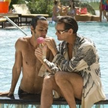 Rodrigo Santoro e Jim Carrey in I Love You Phillip Morris