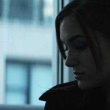 Sasha Grey in una scena del film The Girlfriend Experience