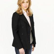 Sonya Walger in una foto promozionale di Flash Forward