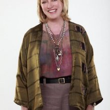 Veronica Cartwright è Bun nella serie TV Eastwick