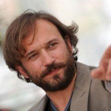 Cannes 2009: il fascinoso Vincent Perez presenta Demaine des l'aube