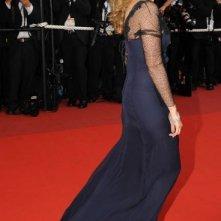 Cannes 2009: Vahina Giocante
