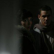 Henry Garrett è Mathew nel thriller Visions