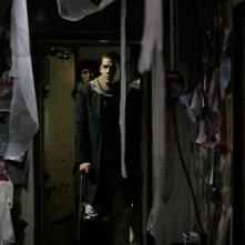 Henry Garrett in un'immagine del film Visions