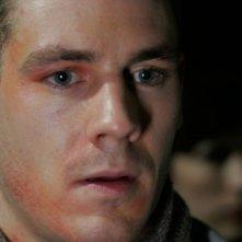 Henry Garrett interpreta Mathew nel film Visions