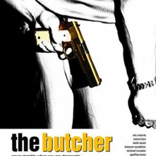 La locandina di The Butcher