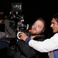 Luigi Cecinelli è il regista del thriller Visions