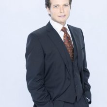 Scott Wolf è Chad Decker nella nuova serie V