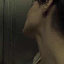 Valeria Solarino in un'immagine del film Valzer