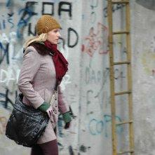 Anica Dobra è la protagonista del film Amore & altri crimini