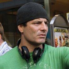 Dito Montiel è il regista del film Fighting