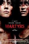 Poster italiano per Martyrs
