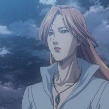 Un'immagine del film Ken il guerriero - La leggenda di Raoul