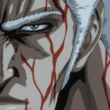 Un'immagine dell'antagonista di Ken il guerriero - La leggenda di Raoul