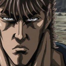 Un'immagine di Ken il guerriero - La leggenda di Raoul