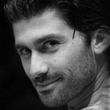 Foto di Lea Zalco - Un ritratto in bianco e nero di Giuseppe Morrone