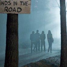 Una nuova immagine del film Last House on the Left