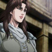 Una scena di Ken il guerriero - La leggenda di Raoul
