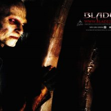 Wallpaper di Luke Goss in 'Blade II'