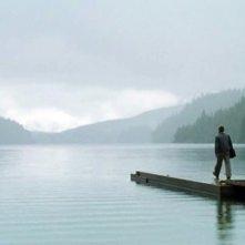 Jensen Ackles in una scena del film 'Devour'