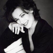 L'attrice Irma Ciaramella