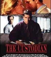 La locandina di The Custodian