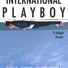 La locandina di The Last International Playboy