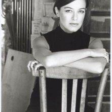 Un bel ritratto di Irma Ciaramella
