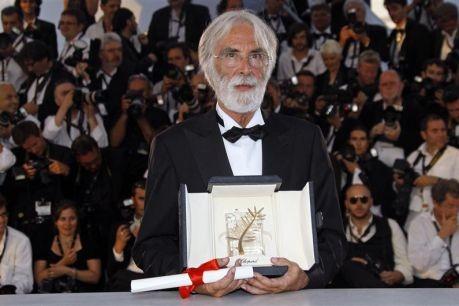 Cannes 2009 Michael Haneke Vince La Palma D Oro Per Il Nastro Bianco 118084