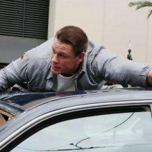 John Cena in una sequenza di 12 Rounds