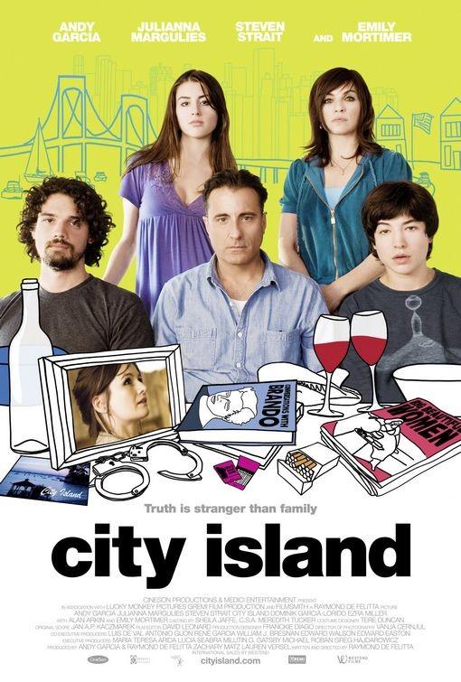 La Locandina Di City Island 118037
