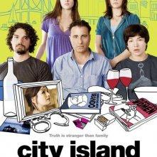 La locandina di City Island