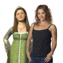 Cheri Oteri è la doppiatrice della Bella Addormentata nel film 'Shrek the Third'