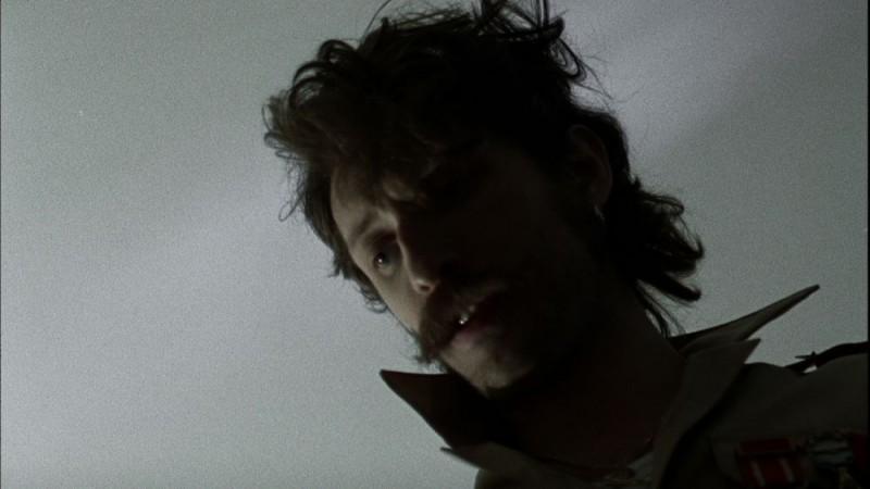 Eugene Hutz In Un Immagine Del Film Sacro E Profano Film Che Segna Il Debutto Alla Regia Della Popstar Madonna 118315