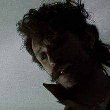 Eugene Hutz in un'immagine del film Sacro e profano, film che segna il debutto alla regia della popstar Madonna