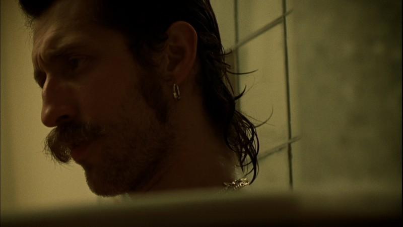 Eugene Hutz In Una Scena Del Film Sacro E Profano 118307