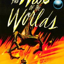 La locandina di La guerra dei mondi