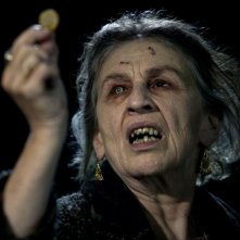 Lorna Raver è Mrs. Ganush nel film horror Drag Me to Hell