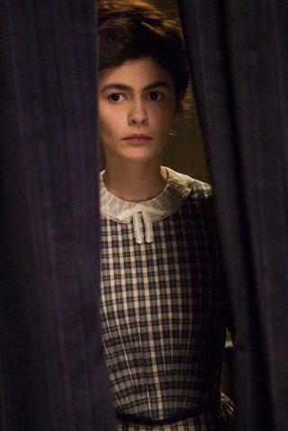 Audrey Tautou in una scena di Coco avant Chanel - L'amore prima del mito