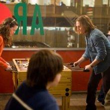 Jennifer Garner e Matthew McConaughey in una sequenza de La rivolta delle ex