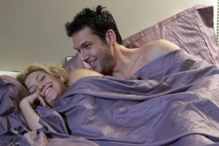 Kate Hudson e Dane Cook in un'immagine del film La ragazza del mio migliore amico