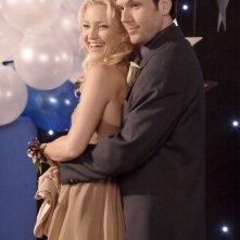 Kate Hudson e Dane Cook in una sequenza del film La ragazza del mio migliore amico