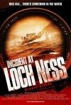 La locandina di Incident at Loch Ness
