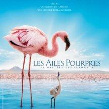 La locandina di The Crimson Wing - Mystery of the Flamingos