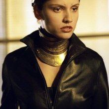 Leonor Varela in una foto per il film 'Blade 2'