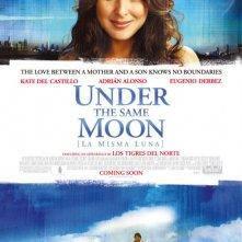 La locandina di Under the Same Moon