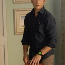 Mark Feuerstein in un momento del pilot di Royal Pains