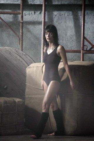 Alessandra Mastronardi nel film TV Non smettere di sognare